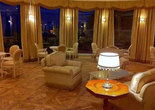 Excelsior Palace Hotel Rapallo Ligurien