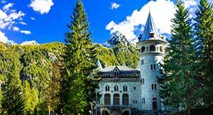 Ferie i Aosta