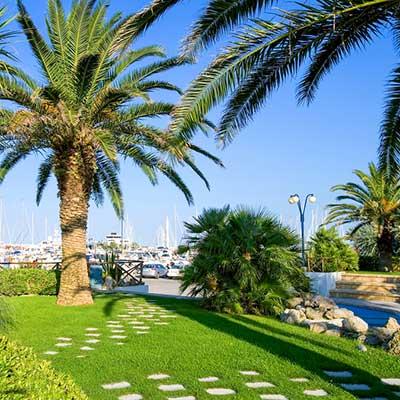Pescara Strand tag på ferie i abruzzo og oplev den smukke bjergregion