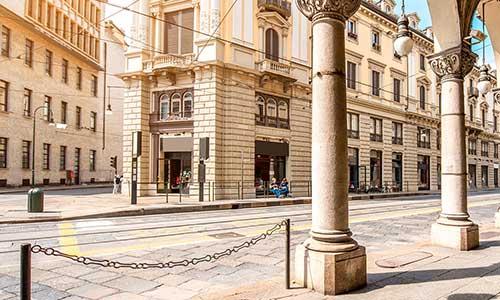 Ferie i Torino