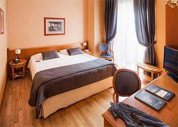 Hotel Concord i Torino