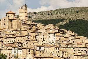 L'Aquila Abruzzo