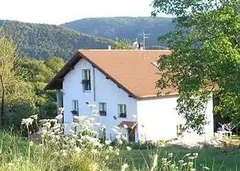 La Casa Inglese - Urbe - Ligurien