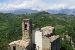Ferie i Abruzzo