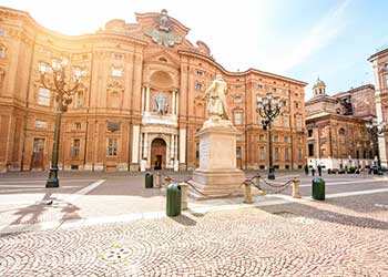 Torino i Piemonte