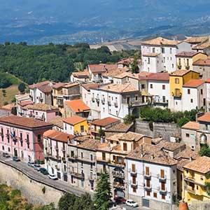 Viggianello i Basilicata
