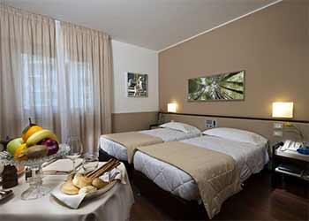 Astoria Palace Hotel i Palermo
