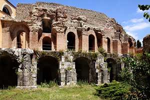 Ruiner i Benevento