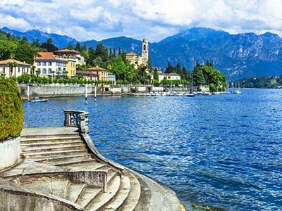 Como Søen i Lombardiet