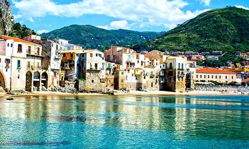 Ferie i Palermo