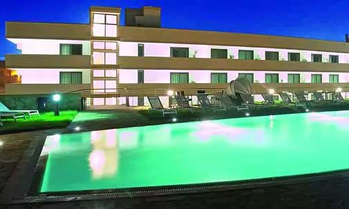 Hotel Vittoria Resort & Spa - Otranto