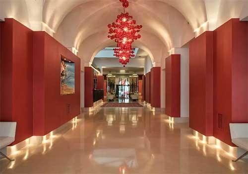 Risorgimento Resort - Lecce