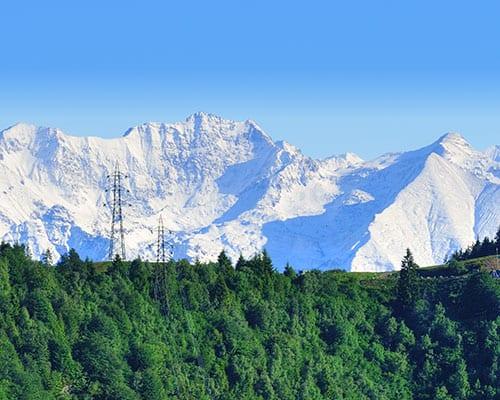 Monte Guglielmo i Lombardiet