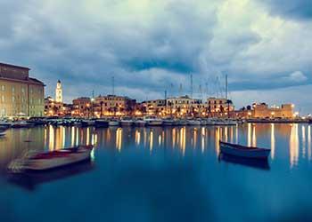 Bari - Apulien