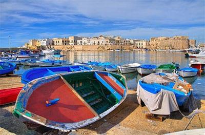 Ferie i Gallipoli - Lecce