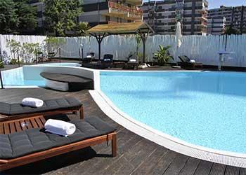 Hi Hotel - Bari
