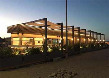 Hotel Salus i Pescara