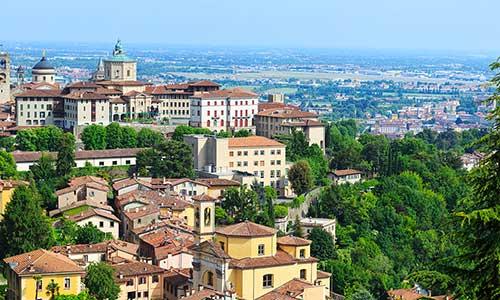 Ferei i Bergamo