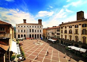 Ferie i Bergamo