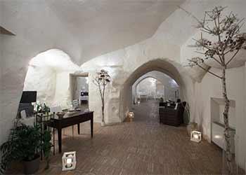 Ai Terrazzini - Hotel i Matera