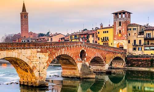 Ferie i Verona