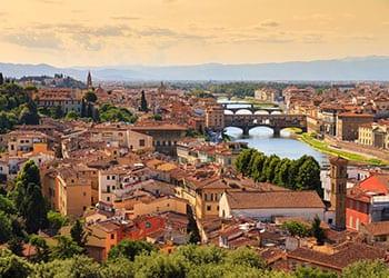 Ferie og hoteller i Firenze