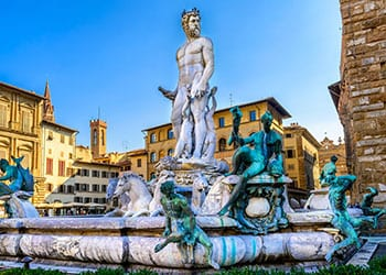 Ferie i Firenze
