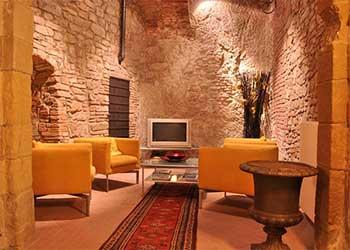 Hotel La Corte Del Re i Arezzo