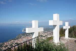 Palmi - Monte Sant Ella