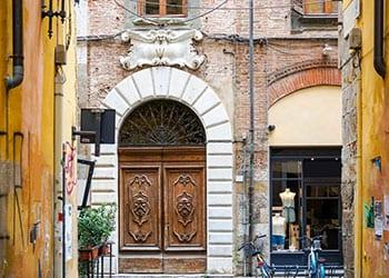 Hoteller i Pisa
