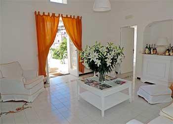 Residence Villa Yiara - hotel i Positano