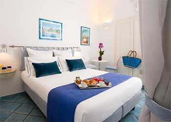 Residenza Pansa B&B i Amalfi