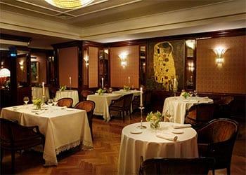 Starhotels du Parc i Parma