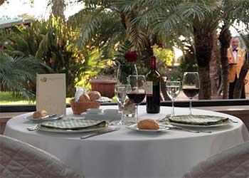 Colleverde Park Hotel på Sicilien