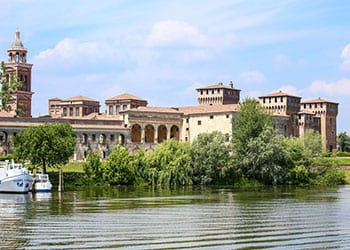 Ferie i Mantova