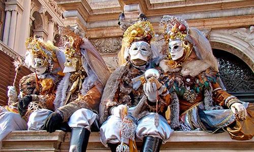 Karneval i Italien