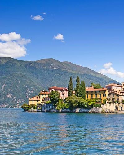 Kør selv ferie i italien