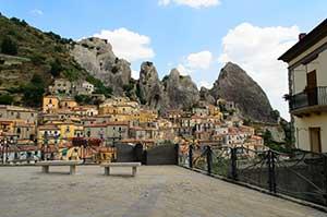 Basilicata oplevelser 2