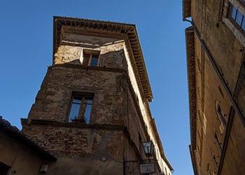 Ferie i Montepulciano