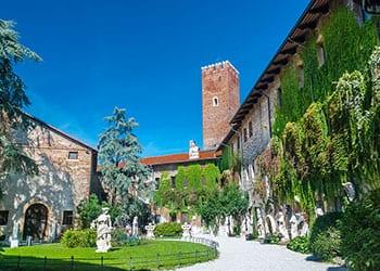Ferie i Vicenza