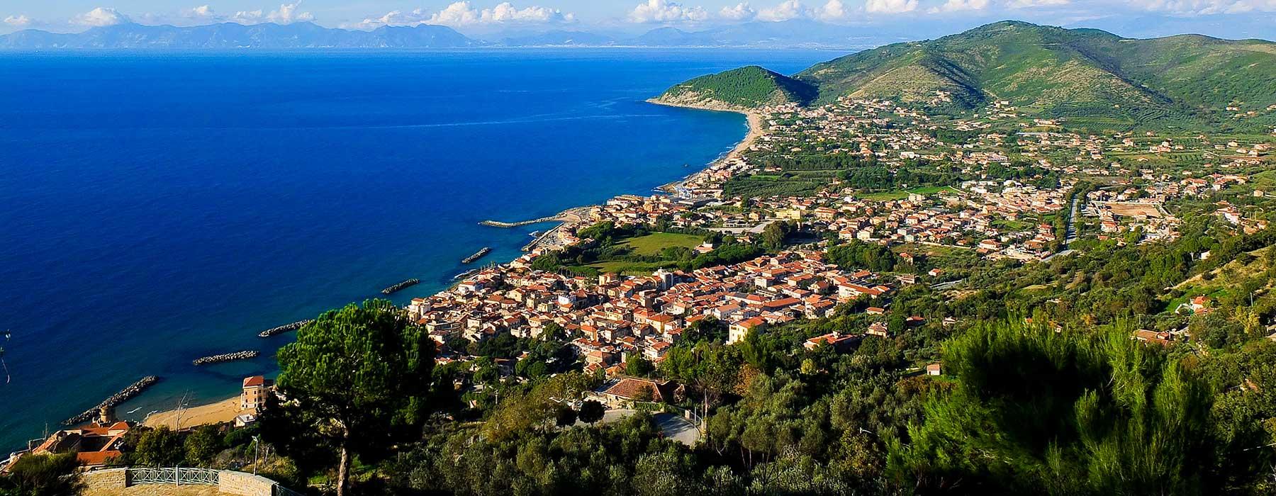 Lev længere i Cilento