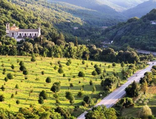 Kør på opdagelse i Italiens grønne hjerte – Umbrien