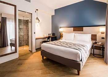Best Western Hotel Metropoli - Genova