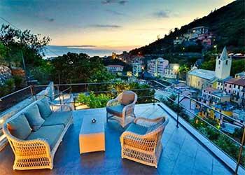 Cinqueterre Residence - Ligurien