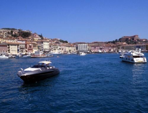 Besøg pragtfulde Elba