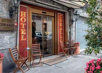 Hotel Corallo - La Spezia - Cinque Terre