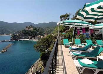 Hotel Porto Roca - Cinque Terre