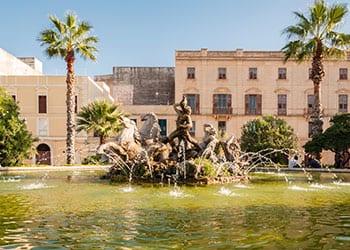 Ferie og hoteller i Trapani Sicilien
