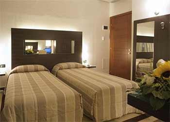 Hotel Fiera - Bologna