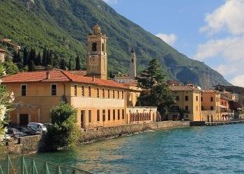 Ferietur i Gargagno ved Gardasøen